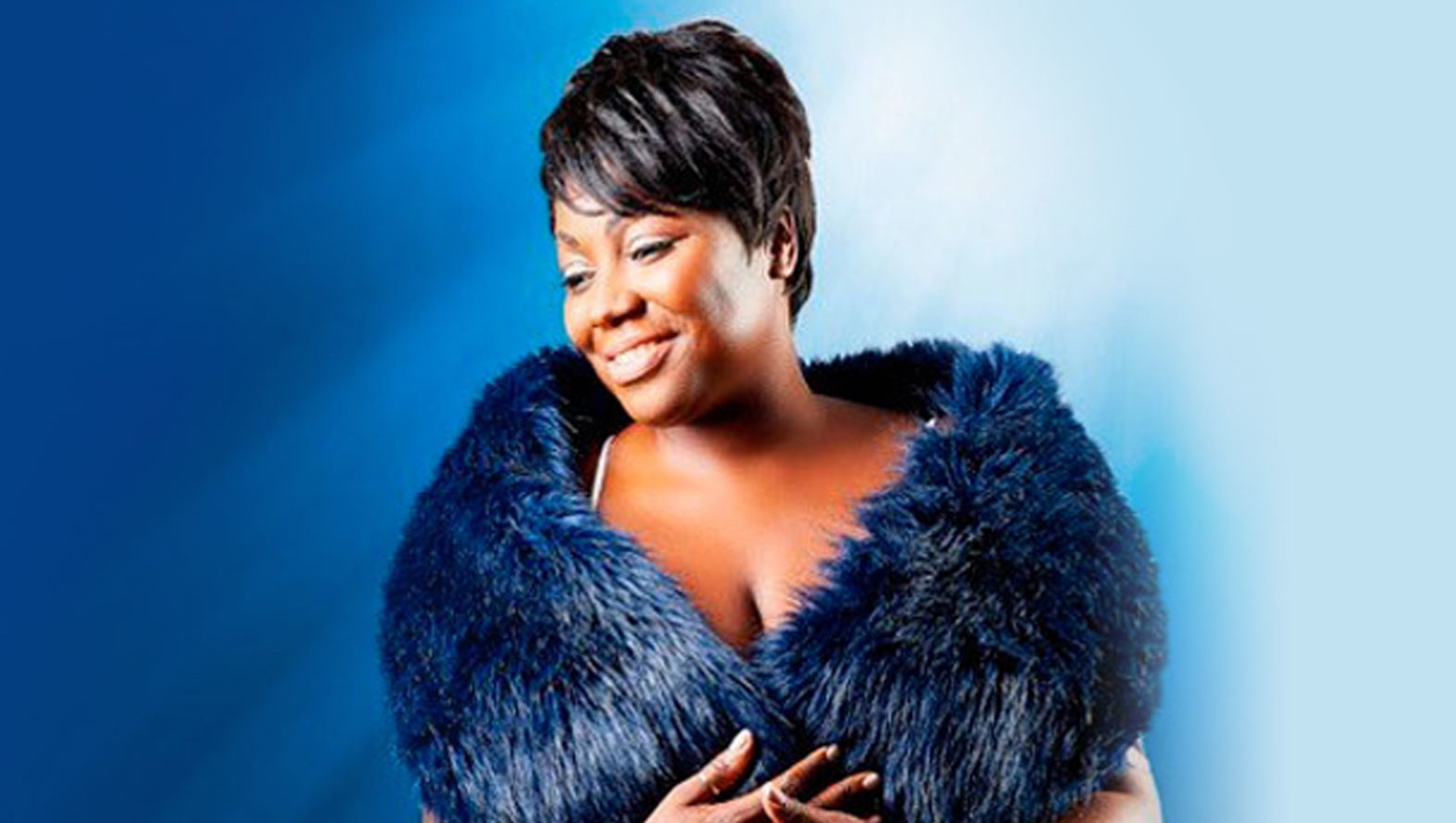 Aretha – Broadway Theatre, Catford